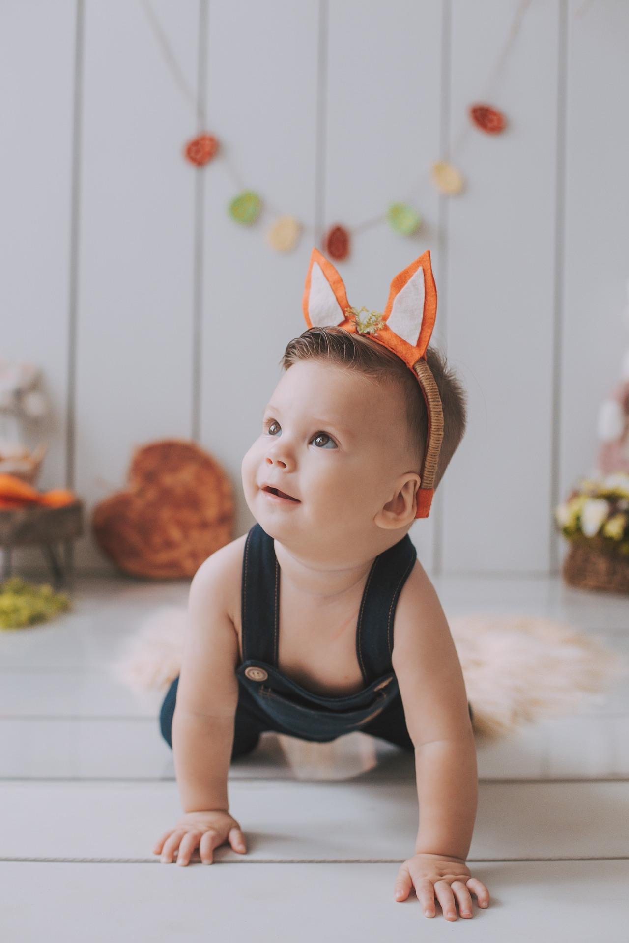 Contacto Babyology